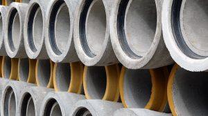 tubos de concreto em são paulo