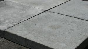 pisos de concreto para jardim
