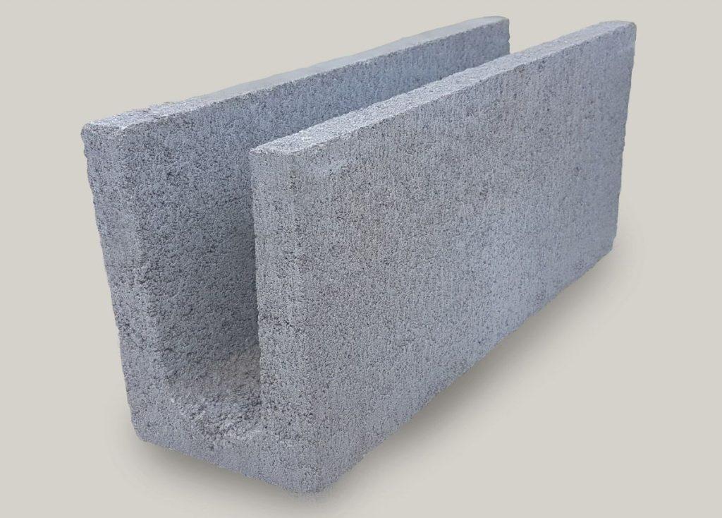 vantagens da canaleta de concreto